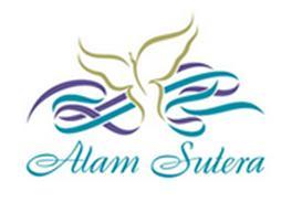 Logo Alam Sutera (ASRI)