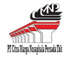 Logo Citra Marga Nushapala Persada (CMNP)