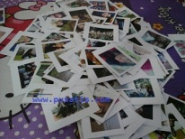 Jasa Cetak Foto Polaroid