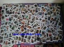 Kumpulan Foto Polaroid