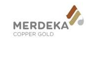 Merdeka Copper Gold MDKA