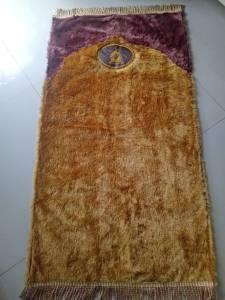 Sajadah Rumbai Bogor, Depok, Bekasi
